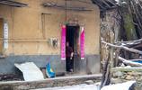 秦嶺柞水正溝村|養了一隻貓和兩頭豬,兩位八十歲老人守著一個家