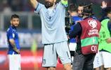 足球——世預賽:意大利勝阿爾巴尼亞