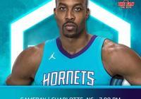 霍華德終於回來了!這一戰讓他成為巴克利之後 NBA 第一人!