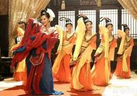 戚夫人劉如意,一對受盡劉邦寵愛的母子,為何結局如此悽慘?