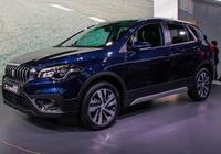 這款合資SUV帶天窗10萬出頭,競爭哈弗、傳祺等國產SUV