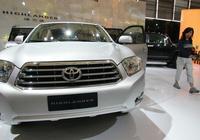 豐田漢蘭達汽車音響怎麼改裝?