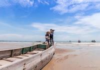 越南這個有著世界文化遺產的旅遊國家,有個小城的景色堪稱一絕
