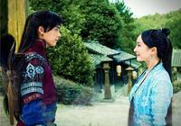 《古劍奇譚》裡隱藏的兩位美女:一個是鍾欣潼,另一個是她,超美