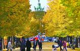 日光之城下的百年老街,塗鴉天堂裡的厚重歷史,柏林一日遊必到處
