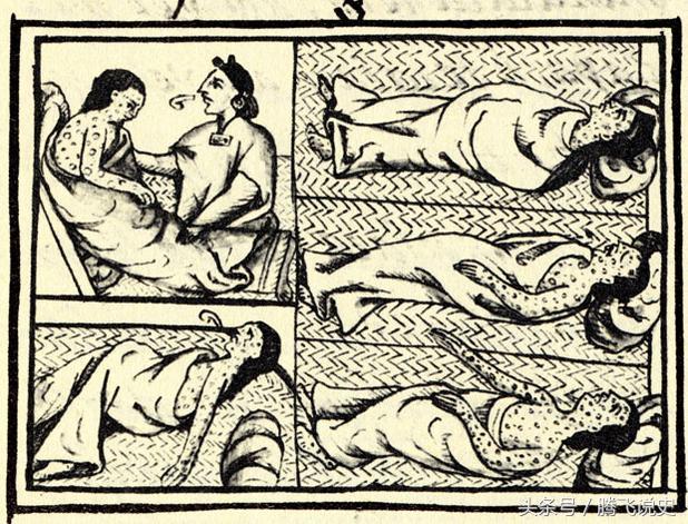 明朝的滅亡與印第安人有關,解密明朝滅亡的深層次原因