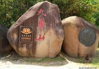 九華山的精華景點,在天台景區感受九華山的佛韻