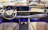 汽車圖集:邁巴赫S級 2017款 S 600