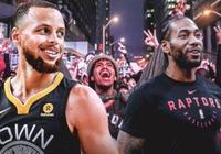 NBA前瞻:勇士VS猛龍C1 直播 杜蘭傷缺猛龍能否把握機會先拔頭籌