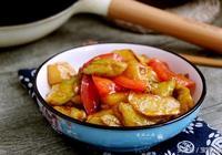 飯館的茄子為啥那麼好吃?原來是多了這一步,照著做比肉都受歡迎
