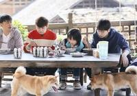 《嚮往的生活》彭昱暢晉升為哥哥,張子楓與沈月,誰適合做妹妹?