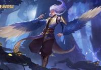 王者榮耀:別再神話雲中君了,除開東皇張良,還有她天克雲中君