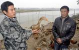 開著轎車賣鴨蛋!山東一位46歲男子返鄉創業,成功緻富