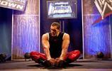 你沒見過的WWE後臺照,原來阿諾施瓦辛格是WWE常客!