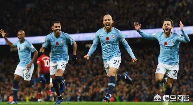 在2-0擊敗曼聯之後,曼城可以說基本拿下英超冠軍了嗎?你怎麼看曼聯的輸球?