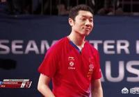 2019年乒乓球男子世界盃邀請名單出爐,馬龍樊振東參賽,許昕缺席,如何解讀?