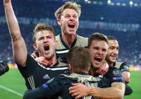 連克皇馬+尤文!荷蘭人創22年隊史紀錄,送C羅歐冠9年最尷尬時刻