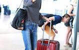 杜鵑機場Style,隨意穿搭,冷豔高貴,禁慾系女神!