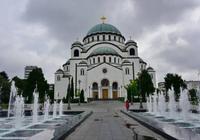 塞爾維亞,與你不期而遇