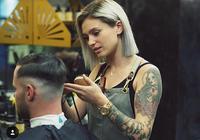 頭髮粗硬適合什麼樣的髮型?2019夏天建議你這樣剪!