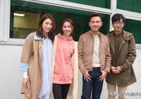 TVB型男罕見與老婆晒恩愛 努力甩掉不浪漫罪名