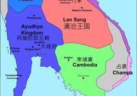 老撾為何將首都建在邊境線上,這是歷史傳統還是防止泰國入侵