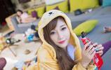 九月攝影:小甜心喵小姐