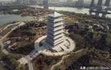 她是西安的驕傲,看建築大師為長安城設計的古韻作品