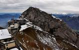 歐美風景:瑞士皮拉圖斯山風景