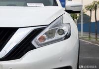 車長近4.9米的中型SUV,百公里油耗僅8.7L,配6安全氣囊不到20萬