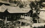 歷史老照片:民國的西安市,鴻門宴、灞橋、圖6的建築已經消失了