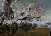 看了《復仇者聯盟4》的特效鏡頭對比圖,你會感嘆科技的神奇!