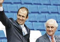 拜仁VS皇馬,前皇馬主席:若我還在皇馬羅本絕不會走