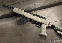刺激戰場狙擊槍人氣排名,拉栓狙AWM不是第一名,M24沒上榜
