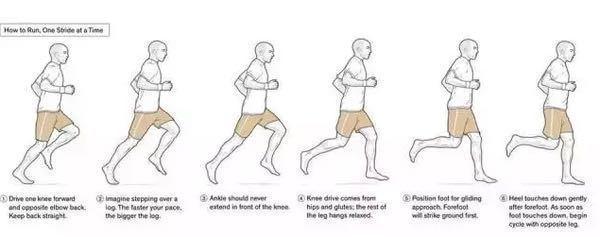 長跑要怎麼跑?