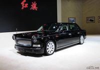 國產最昂貴的轎車,紅旗L5是什麼情況?