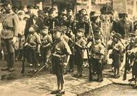 日本二戰不敢侵略這座城市,如今是中國最有錢的地方,人均50多萬!