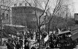城市記憶:一組三十幾年前的山西臨汾老照片
