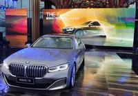 V12得以保留!新BMW 7繫上市——人類智慧巔峰之作