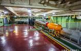 多圖瞭解天津濱海基輔號航母(三):防空、反艦、反潛導彈大殺器