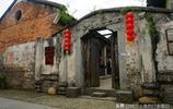 湖南綏寧 南嶺深山中藏著一個千年古鎮 曾是兵家必爭之地
