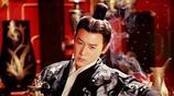 貴圈10大古裝男神,李易峰第6,霍建華第3,第一古裝王子