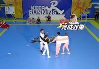 鄧超陳赫離開後,李晨無敵了,撕名牌幾乎狂虐對手,全場表現最佳