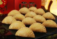 酥脆香甜的童年小吃——酥角,有了它,才有濃濃的過年的味道!