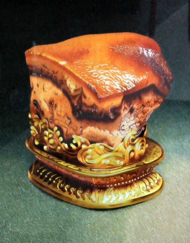 直擊蔣介石帶到臺灣的國寶:圖五人氣最高,圖九世界上只有4件