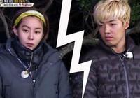 """與""""蜜腿美人""""分手,韓國男星一個月暴瘦15公斤"""
