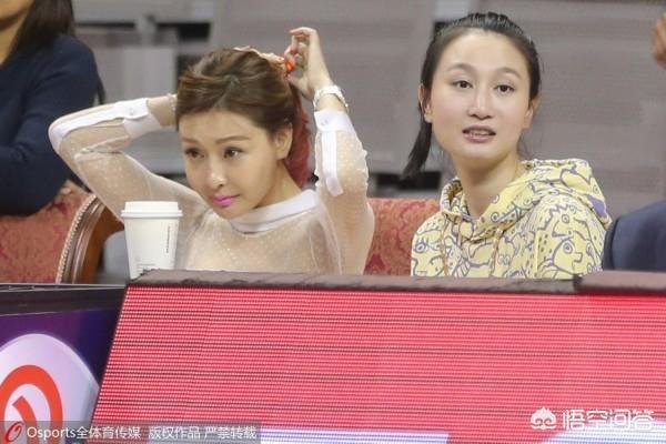 吳迪是CBA最厲害的女老闆,連朱芳雨都為她拼盡全力豪言不奪冠就辭職,你怎麼看?