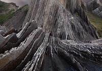 鬼斧神工的地質之美!
