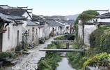 """安徽最低調古村 美景不輸宏村 被譽""""中華寫生第一村""""卻少有人知"""