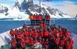76名女性的南極洲破冰之旅